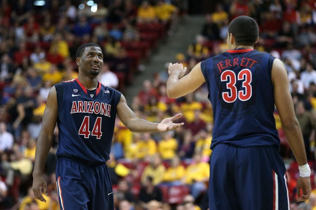 Arizona Basketball: Will Weak Pac-12 Doom Wildcats in NCAA Tournament?