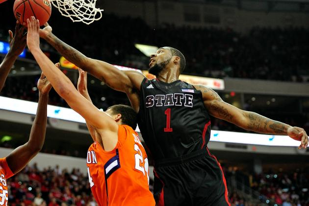 College Basketball Picks: NC State vs. Wake Forest Betting Odds