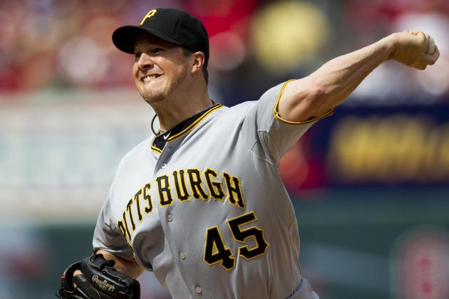 Astros Sign Erik Bedard