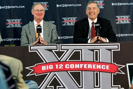 College Football: Why the Big 12 Hasn't Expanded Yet (Updated)