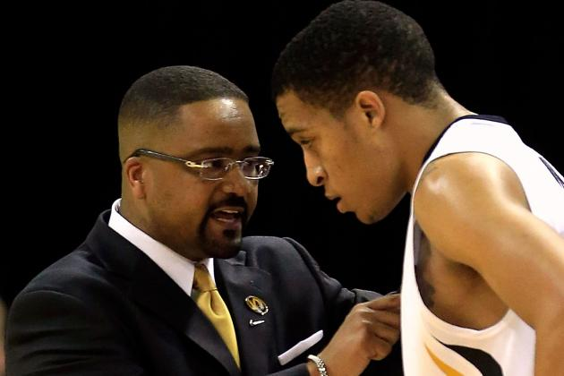 Haith's Lawyer Says NCAA Charges Report Inaccurate
