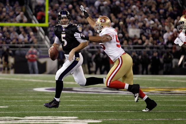 Ravens vs. 49ers: Key Matchups That Will Decide Super Bowl