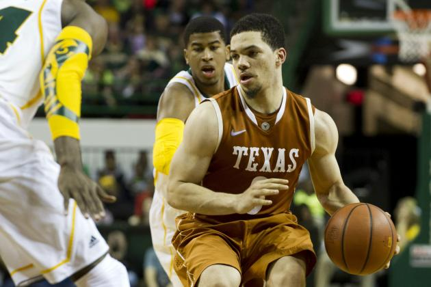 Texas Loses to Oklahoma 73-67