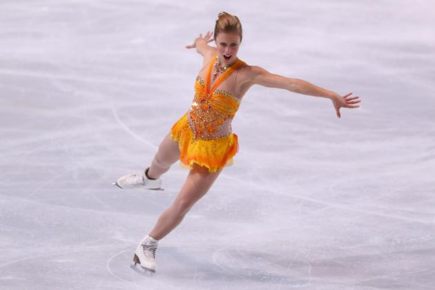 US Figure Skating Championship 2013: Top Skaters to Watch in 4 Major Events