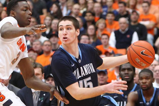 Villanova Basketball: Do 'Cats Still Have a Shot at Making It to March Madness?