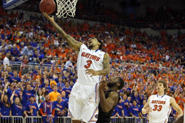Florida Basketball: Why the Gators Are the Best Team in the Country