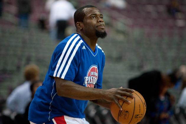 Why Pistons' Will Bynum Should Be in the Discussion for Sixth Man of the Year