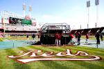 Report: Cincy Gets 2015 MLB All-Star Game
