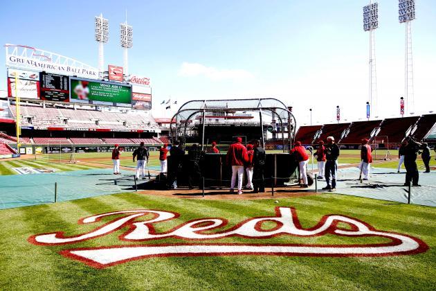 Cincinnati to Host 2015 MLB All-Star Game