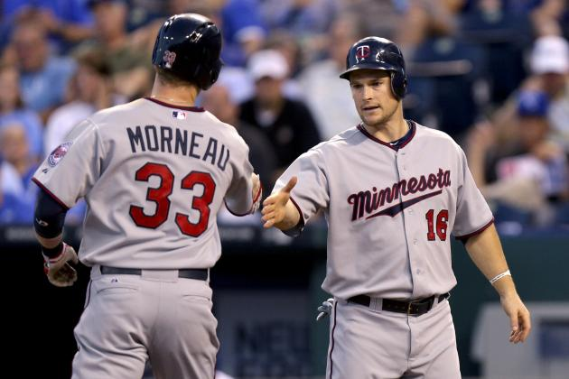 Minnesota Twins: Why Twins Don't Need to Trade Morneau and Other Star Players