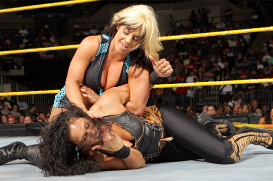 WWE Raw Results: Episode Teases Possible Tamina Snuka vs. Kaitlyn Feud