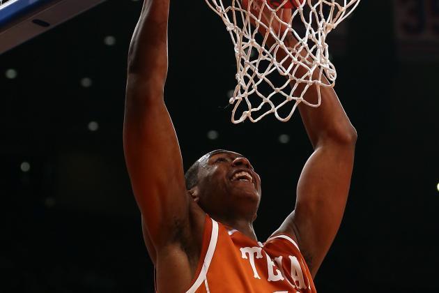 Holmes Will Not Return with Wrist Injury vs. Oklahoma
