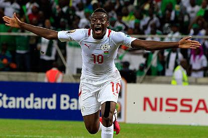 Nigeria vs. Burkina Faso: Most Impressive Performers from Intense Opening Match