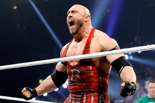 WWE Royal Rumble 2013: Big-Name Stars Who Won't Win the 30-Person Match