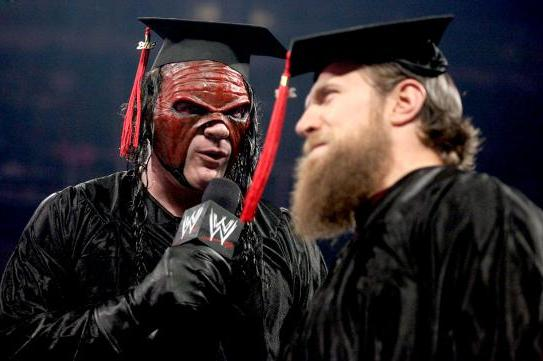 WWE News: Team Hell No Might Have Tipped Outcome of Royal Rumble Tag Team Match