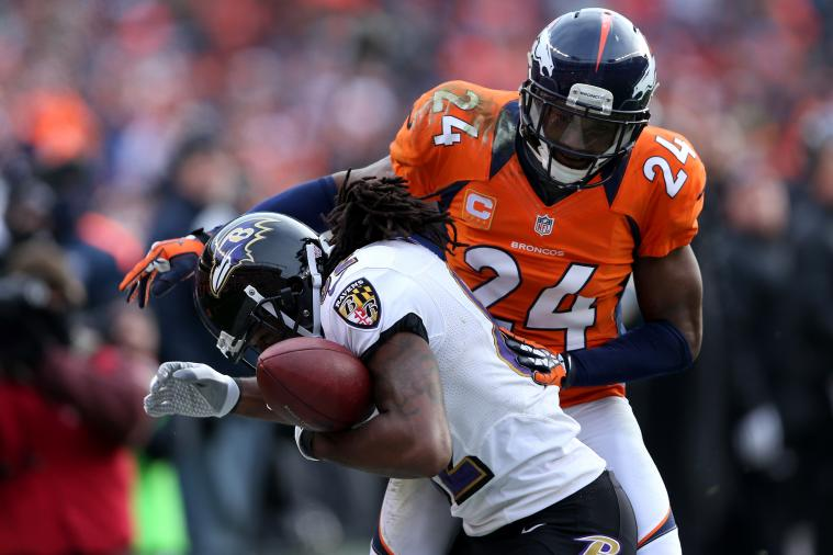 Denver Broncos: Why Champ Bailey Won't Be Changing Positions