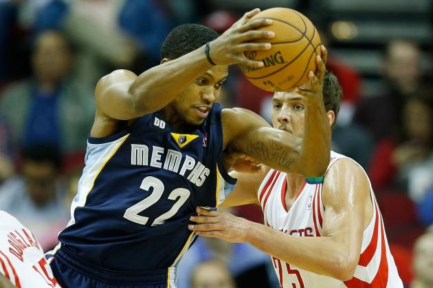 NBA Trade Rumors: Available Players Who Could Put Contenders over the Top