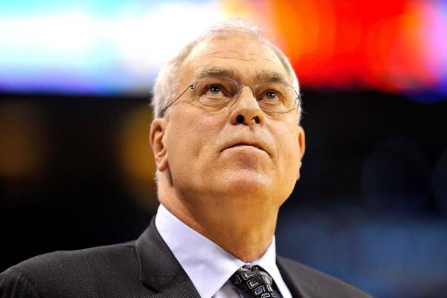Can Phil Jackson Bring Winning Touch to Post-Maloof Seattle Franchise?