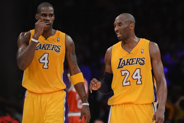 Lakers to Head to China