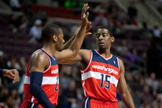 Jordan Crawford Buries Game-Winner as Time Runs out in 98-95 Win