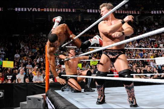 WWE Royal Rumble 2013 Lineup: 30-Man Battle Royal Must End the Show