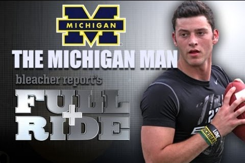 Michigan Football Recruiting: Top Wolverines to Watch from Class of 2013