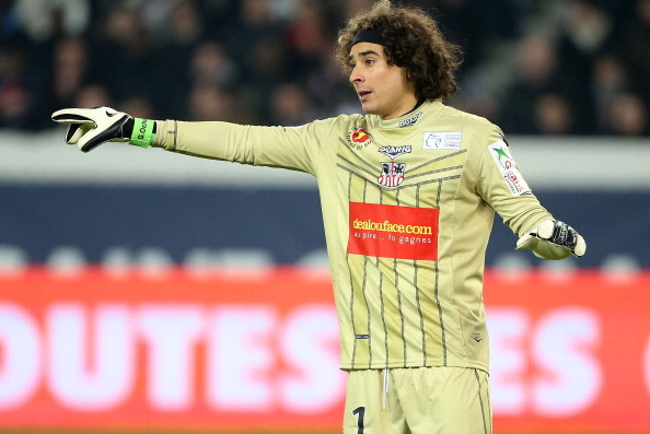 Guillermo Ochoa: Scouting Liverpool Transfer Target
