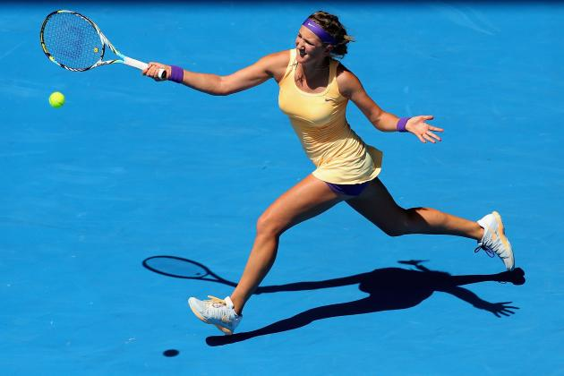 Australian Open 2013: Predictions for Women's Day 10 Quarterfinals Matchups