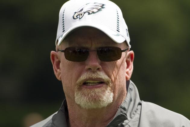 Jim Washburn Headed to Help Lions Pass Rush