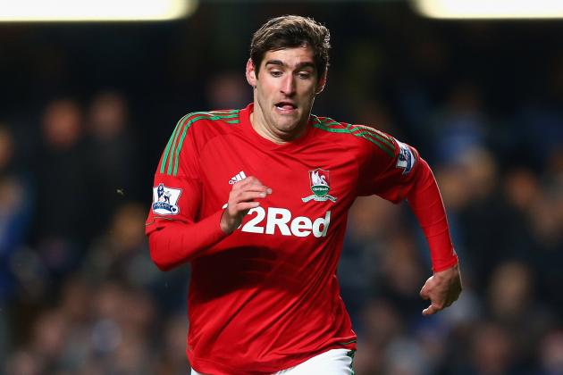 Williams Says Swansea Squad Are Trying to Persuade Danny Graham to Stay