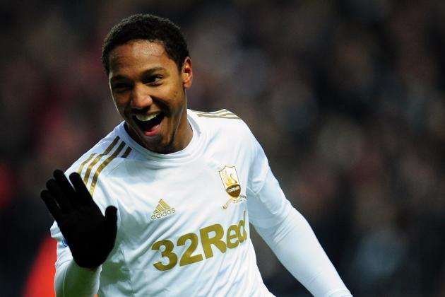Swansea Hope to Tie Up Permanent Deal for Jonathan De Guzman with Villarreal