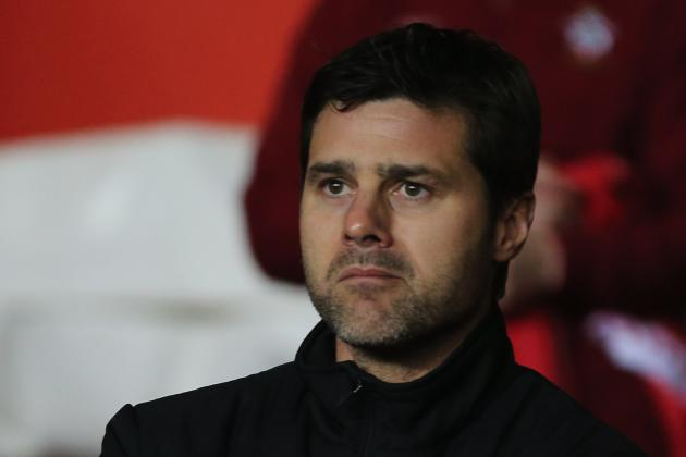 Saints Leave Toffees in Sticky Poch...