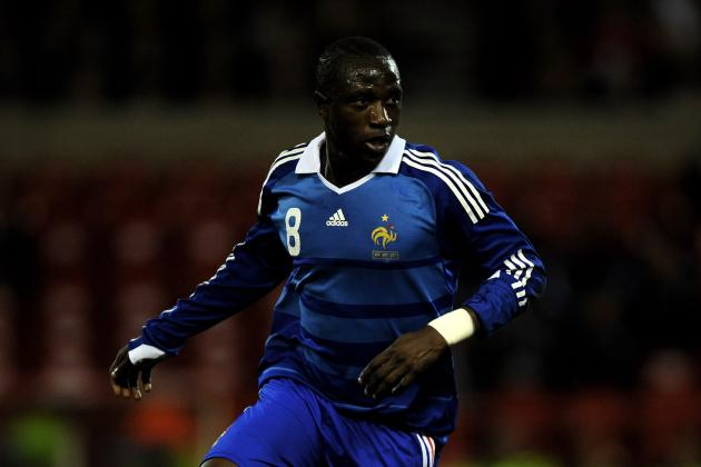 Newcastle United Close in on Moussa Sissoko Deal