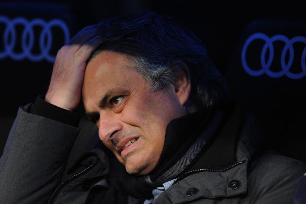 'Mourinho Convinced Me on Galatasaray'