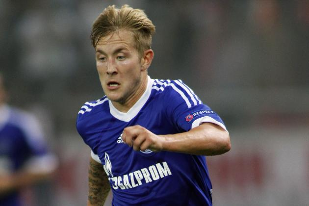 Where Holtby, Tottenham, Schalke and the Economies of Big-Time Soccer Collide