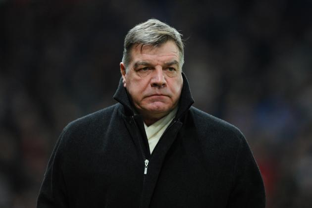 West Ham Boss Sam Allardyce Will Hold Talks with Alou Diarra on His Future