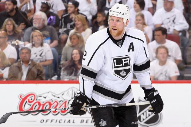 Kings' Greene out at Least Six Weeks with Back Injury
