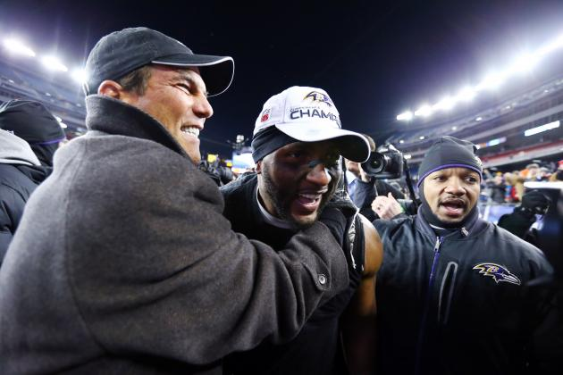 Patriots Fans Not Invited to Ray Lewis Retirement Party, and Other AFC East News