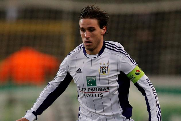Thinking Big: Southampton out to Beat Arsenal and Liverpool to Lucas Biglia