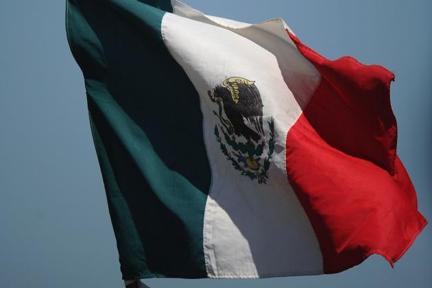 Mexico Edging Closer to F1 Return