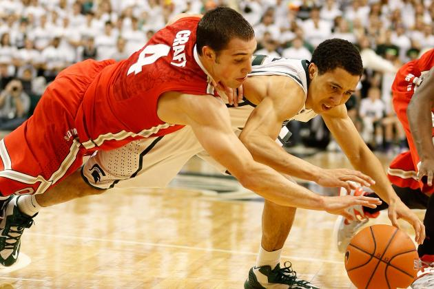 3-Point Shot: Place for Aaron Craft in NBA?