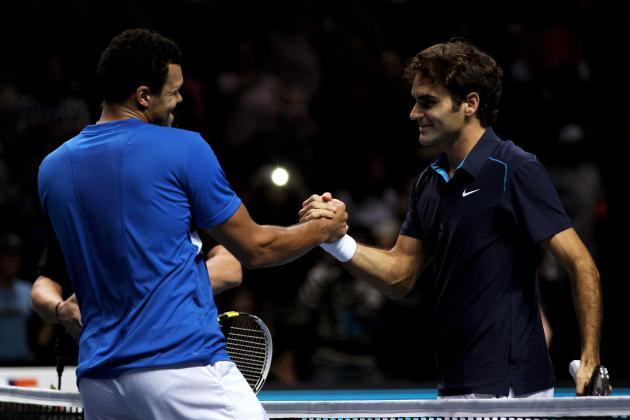 Australian Open 2013: Can Jo-Wilfried Tsonga Upset Roger Federer Again?