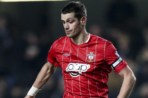Southampton Mid Schneiderlin Says Players Back Pochettino