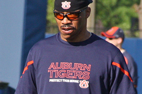 TCU Set to Hire Auburn Assistant as Receivers Coach