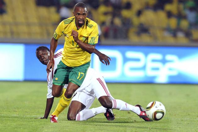 Africa Cup of Nations 2013: Preview and Predictions for Group A Matches on Day 5