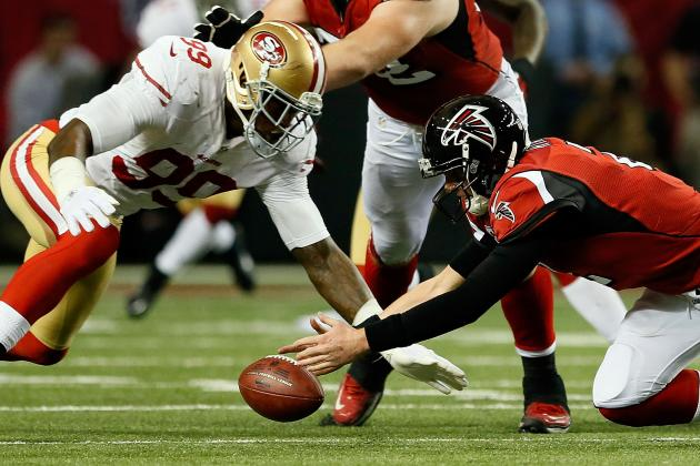 Super Bowl 2013: 49ers Pass Rush Is X-Factor
