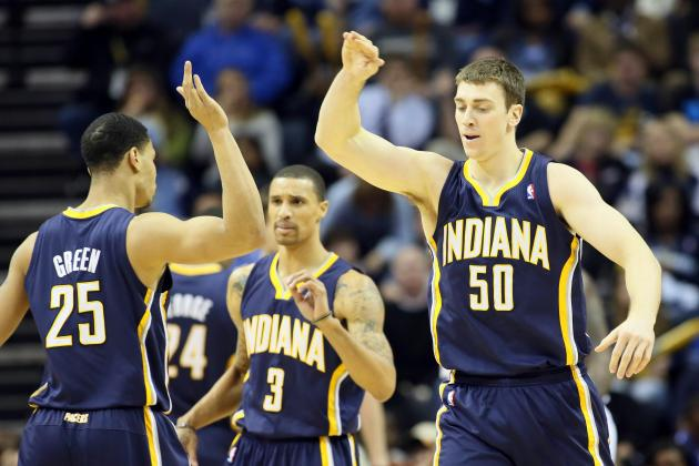 Indiana Begins Road Trip with Gritty Victory over Memphis