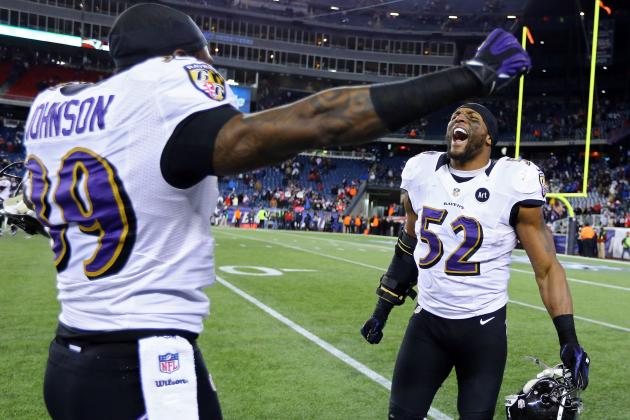 Ravens vs 49ers: Which Defense Has Edge in Super Bowl XLVII