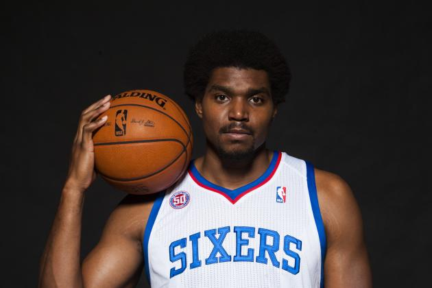 Andrew Bynum Still Healing, Has Not Tried Lateral Movement Yet