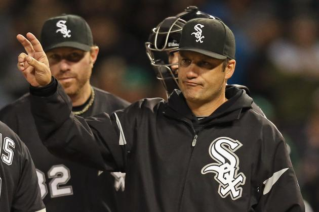 White Sox Doomed for Regression?
